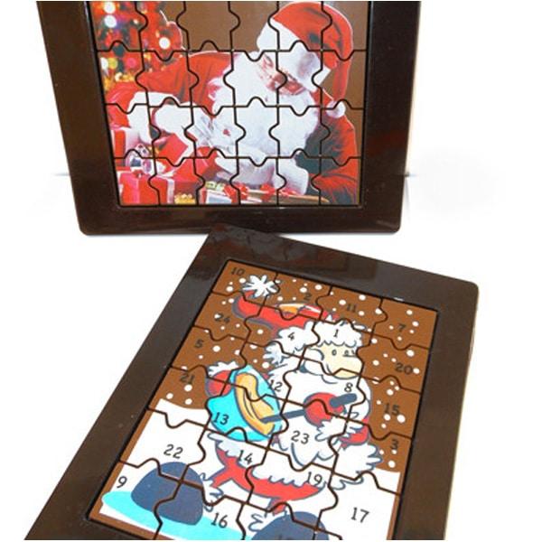 Arbre noel puzzle