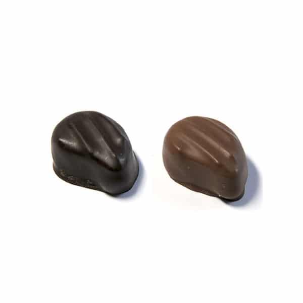 Gourmandises larme caramel