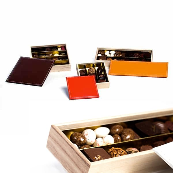 Collection bois les delice de la closiere